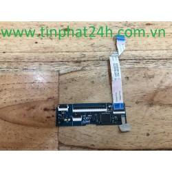 Thay Board Control KeyBoard Bàn Phím Laptop Dell XPS 13 9370 9380 7390 LS-E672P