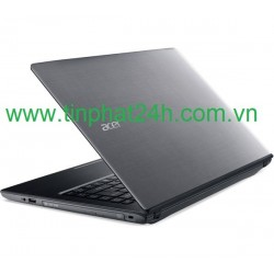 Thay Vỏ Laptop Acer Aspire E14 E5-475 33WT 31KC 35CL 354E 30PC