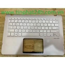 Thay Vỏ Laptop Asus ZenBook Flip UX360 UX360CA UX360U UX360UA