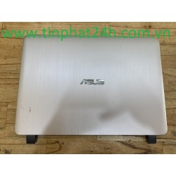Thay Vỏ Laptop Asus X407 X407UA X407M X407MA