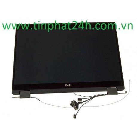 Thay Màn Hình Laptop Dell Latitude E7390 E7389 2-In-1 Cảm Ứng