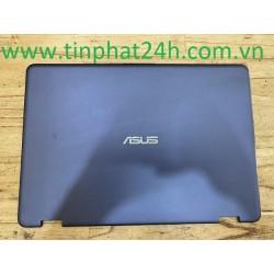 Thay Vỏ Laptop Asus VivoBook Flip 14 TP410 TP410U TP410UA TP410UR TP410UF 13NB0FS1AM0301