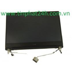 Thay Màn Hình Laptop Dell Latitude 7370 E7370 QHD 0P4GGV Cảm Ứng