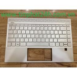 Thay Vỏ Laptop HP Envy 13-AQ 13-AQ0026TU 13-AQ0044NR 13-AQ0011MS 13-AQ1014TU 13-AQ0003NA 13-AQ0045CL