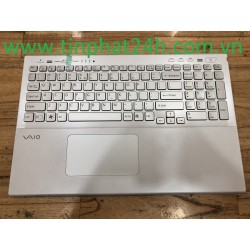 Thay Vỏ Laptop Sony SVS15 SVS151 SVS15139CC SVS151A11T SVS15118EC SVS15138 SVS15128