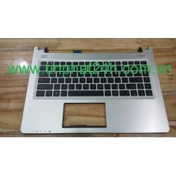Keyboard Laptop Asus S46 S46C K46 K46CM R405C A46C K46C