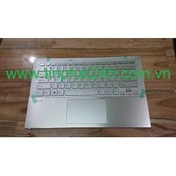 Thay Vỏ Laptop Sony Vaio PRO13 SVP13 SVP13217SCS