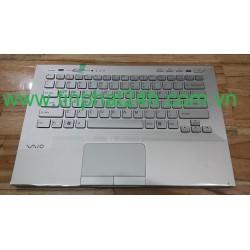 Thay Bàn Phím - Keyboard Laptop Sony Vaio VPCSA VPCSB VPCSD