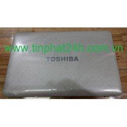 Thay Vỏ Laptop Toshiba Satellite L750 L755D
