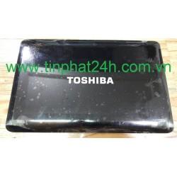 Thay Vỏ Laptop Toshiba Satellite L655 L655D
