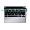 Thay Bàn Phím - Keyboard Laptop Asus Transformer Pro T304 T304UA