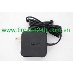 Thay Sạc Adapter Laptop Asus Tranformer Pro T304 T304UA 19V 2.37A 45W