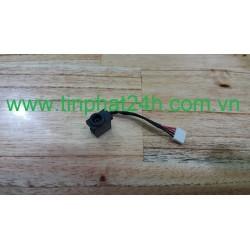 Thay Dây Nguồn Laptop Samsung R467 R470 R463 P467 NP-N310 N310