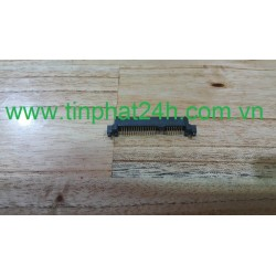 Thay Jack Board Kết Nối Ổ Cứng HDD SSD Laptop Samsung R480 R463 R428 R439 R440