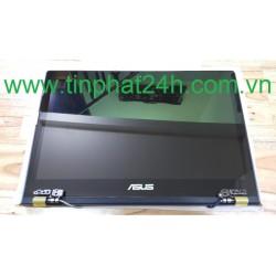 Thay Màn Hình Asus Zenbook UX301 UX301L UX301LA