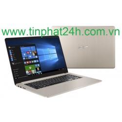 Thay Bàn Phím - Keyboard Laptop Asus VivoBook S15 S510 S510UA S510UQ