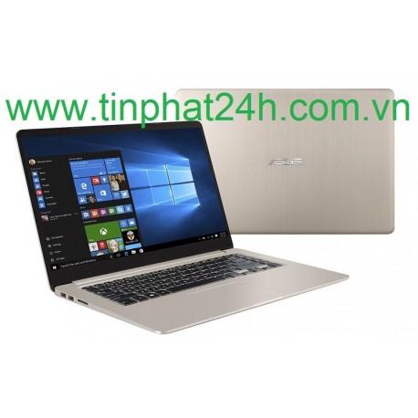 Thay PIN Laptop Asus VivoBook S15 S510 S510UA S510UQ