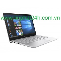 Thay PIN Laptop HP Pavilion 14-BF 14-BF019TU