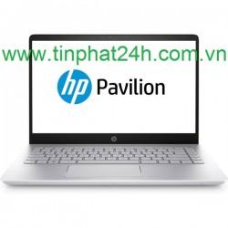 Thay Bàn Phím - Keyboard Laptop HP Pavilion 14-BF 14-BF019TU