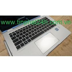 Thay Bàn Phím - Keyboard Laptop HP EliteBook X360 1030 G2