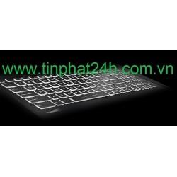 Thay Bàn Phím - Keyboard Laptop MSI GL62M-7RDX GL62M 7RDX
