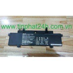 Thay PIN Laptop Asus Chromebook C300 C300M C300MA B31N1346
