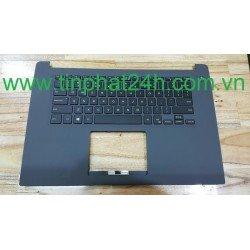 Thay Bàn Phím - Keyboard Laptop Dell Inspiron 15 7000 7560 0M9DMK