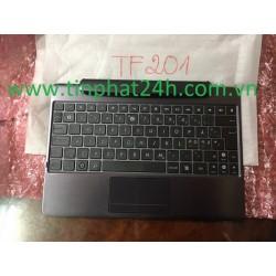 Thay Bàn Phím - Keyboard Asus Transformer Prime TF201