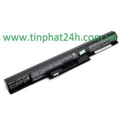 Battery Laptop Sony Vaio SVF153 SVF153B1QW SVF15322SGW SVF15322SGB SVF153A29W BPS35 BPS35A