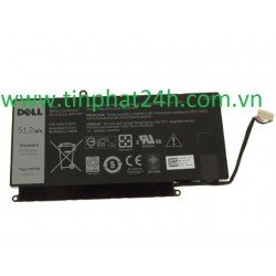 Thay PIN - Battery Laptop Dell Vostro 5470 5480 5460 5560 5439 5475 V5470 V5480 V5460 V5560 V5439 V5475 VH748