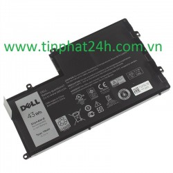 Thay PIN - Battery Laptop Dell Inspiron 14 5447 5448 5445 5457 P49G N5447 N5448 N5445 N5457 TRHFF