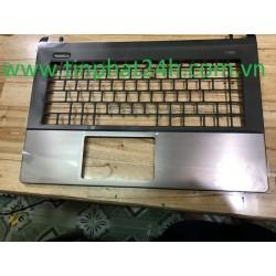 Thay Vỏ Laptop Asus K45V A45V X45VD A85V R400V K45VD K45VM