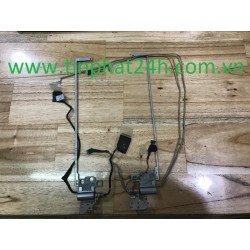 Thay Bản Lề Laptop Dell Inspiron 14 7437 N7437 6546LZ1003 60.46L20.001 PM59H Cảm Ứng