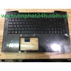 Thay Bàn Phím Laptop Lenovo Y5070 Y50-70 Y50-70AM Y50P Y5080 Y50-80 Y50P