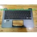 Thay Bàn Phím - Keyboard Laptop Asus Taichi 21