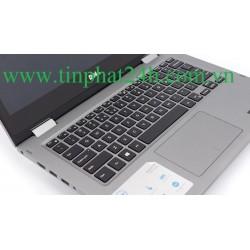 Thay Bàn Phím - Keyboard Laptop Dell Inspiron 13 5379 N5379