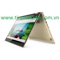 Thay Bàn Phím - Keyboard Laptop Lenovo Yoga 520-14ISK 520-14IKB Flex 5-14