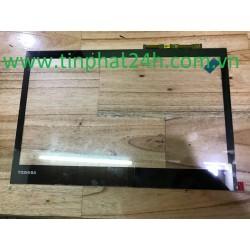 Thay Cảm Ứng Laptop Toshiba Satellite Radius 12 P25W-C
