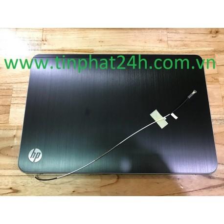 Thay Vỏ Laptop HP Envy 4-1000 AM0QJ000100 SPS-686574-001