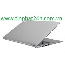Thay Vỏ Laptop LG Gram 14Z970-G.AH52A5