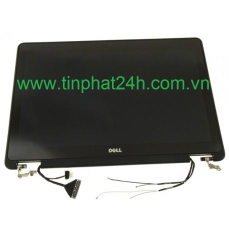 Thay Màn Hình Dell Latitude E7250 Cụm Cảm Ứng