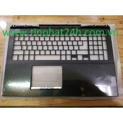 Thay Vỏ Laptop Dell Inspiron 15 7567