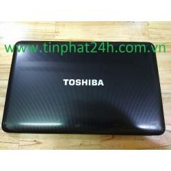 Case Laptop Toshiba Satellite C855 C855D L850 L855 L855D S855 S855D V000270410 V000272000