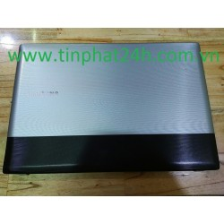 Thay Vỏ Laptop Samsung RV411 RV415 RV420 BA75-02851A