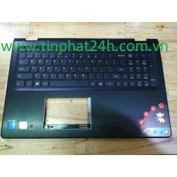 Thay Vỏ Laptop Lenovo Yoga 500-15ISK 500-15IBD