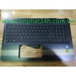 Thay Vỏ Laptop HP Pavilion 15-au120TX