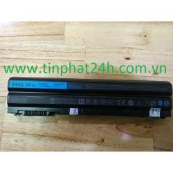 Thay PIN - Battery Laptop Dell Latitude E5520 E5420 E6520 T54FJ 02VYF5 8858X 0P8TC7