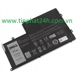 Thay PIN - Battery Laptop Dell Inspiron 5448 TRHFF 0PD19 0VVMKC