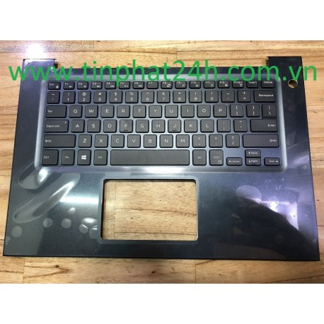 Thay Bàn Phím Laptop Dell Vostro 5471 V5471