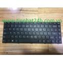 Thay Bàn Phím - KeyBoard Laptop Lenovo IdeaPad G40-70 G40-30 G40-45 G40-80